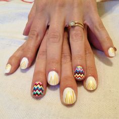 nail design - http://yournailart.com/nail-design-3/ - #nails #nail_art #nails_design #nail_ ideas #nail_polish #ideas #beauty #cute #love