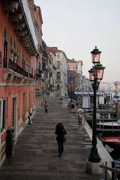 Venice, Italy (by felixjlai on Flickr)
