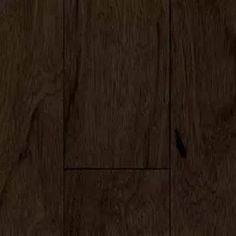 Mohawk hickory espresso 1 2 thickness 5 wide engineered for Columbia engineered hardwood
