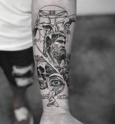 Tattoos For Guys, Men Tattoos, Tatoos, Tattoo Designs, Design Tattoos, Compass Tattoo, Body Art Tattoos, Tatting, Ink