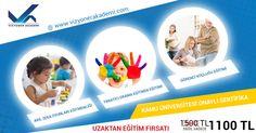 Vizyoner Akademi - KursAkıl Zeka Oyunları Eğitmenliği