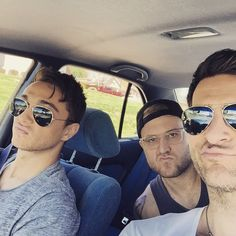Like for Joey, Comment for Alan, and repin for Chad Which duck face will rule supreme?