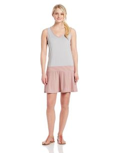 Ash, Coral Women's Deveau Dress