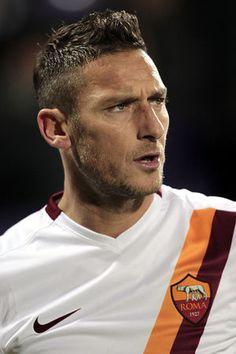 Francesco Totti 2015/1
