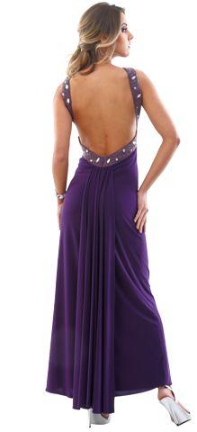 Vestido Massima modelo 7704   Massima - Vestidos de noche
