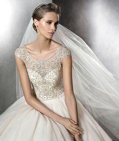 PRISMAL, Wedding Dress 2016
