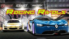 "'Racing Rivals"" iPhone/iPod Touch/iPad Gameplay! - https://www.youtube.com/watch?v=e8D2Olrir4o  #racing #rivals #iOS #iphonegames #video #games #igv   like this video? Then Repin it! Follow us [http://www.pinterest.com/igamesview/] today for latest iOS gameplays,Games of the week/month, Reviews, Previews, Trailers, Cheat Code, walkthroughs & more."