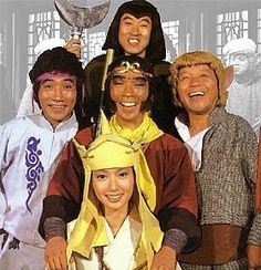 Monkey Magic tv show from late early Monkey Tv Series, Plus Tv, Tv Themes, Movie Magazine, Movie Facts, Old Tv Shows, Music Tv, Classic Tv, Retro