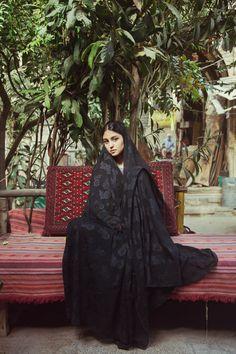 "theatlasofbeauty: "" Ramina in Shiraz, Iran """