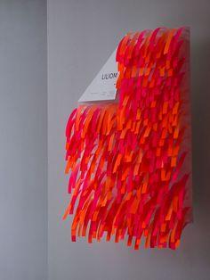 LILIOM by Alexia ROUX, via Behance