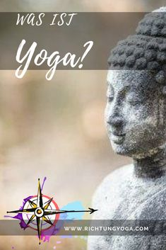 Was ist Yoga? Stress Management, Crochet Hats, Blog, Yoga For Seniors, Yoga Teacher, Knitting Hats, Blogging