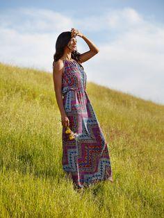 Sundresses To Flatter Your Shape