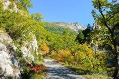 SQ13 - Sisteron, sur l'ancienne route d'Entrepierres - Alpes de Haute Provence 04