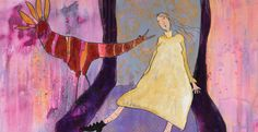 Galleri m, malerier av Marit Bergem, har tilhold i Leikvollgata 65 i Sandefjord. Velkommen til et hyggelig galleribesøk!