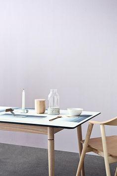 NordicEye - Scandinavian Design | נורדיק איי - עיצוב סקנדינבי | Collection I Live. Love. Creat - Bolia 2015 collection