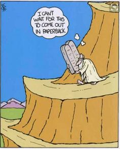 Paperback needed. Or eBook.