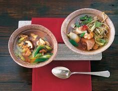 5 блюд для тех, кто любит путешествовать