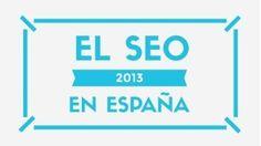 El SEO en España en 2013
