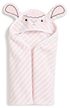 Nordstrom Baby Hooded Animal Towel