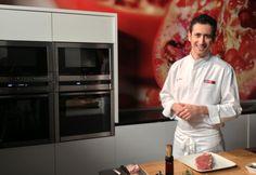 Diego Ferrer, nuestro Cheff Neff. Con él descubrirás recetas, trucos de cocina y compartiremos un montón de experiencias... para disfrutar cocinando.