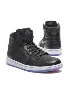 Public School x Jordan NY23 Air Jordan Sneaker [Courtesy Photo]