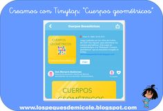 """This teacher wants her students to create technology, instead of just consuming it. This promotes creativity, peer-learning, and teamwork. She chose to use TinyTap, because it is """"very intuitive and perfect for creating educational apps."""" (SPANISH)"""