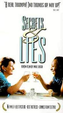 """The Matthews Opera House presents its 2013 Foreign Film Festival. Every sunday throughout the month of January there will be 2 showings (2 PM & 6 PM). January 6th's show will be """"Secrets & Lies""""."""