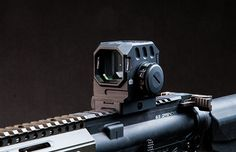 DI Optical EG1 Reflex Sight