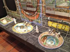 Kohler Arts Center -- Funky museum. And did I mention it's free?