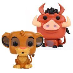 """Barato Funko POP o rei leão Simba pumba PVC Action Figure Collectible modelo Toy 4 """" 10 CM DSFG252, Compro Qualidade Ação e personagens diretamente de fornecedores da China:       Descrição             O nome:        Material de commodity:       PVC        Condição:       100% novo        Tama"""