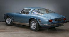 1968 Iso Grifo - GL Serie I