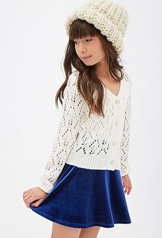 Forever 21 is the authority on fashion & the go-to retailer for the latest trends, styles & the hottest deals. Outfits Niños, Kids Outfits, Cool Outfits, Fashion Outfits, Tween Fashion, Toddler Fashion, Girl Fashion, Forever 21 Outfits, Forever 21 Girls