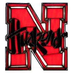 Nebraska Cornhuskers Stained Glass Suncatcher by Traditions. $31.95. School logos in genuine stained glass. Comes with chain for hanging. Sizes vary according to logo. Designed to catch the light of a window.
