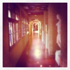 Escuela de Arte.