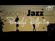 Smooth Jazz Backing Track in D Minor Box Software, D Minor, Backing Tracks, Smooth Jazz, Bass, Sheet Music, Make It Yourself, My Love, Youtube