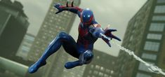 Spiderman Spider, Cyberpunk, Ps4, Deadpool, Sci Fi, Miles Morales, Marvel, Suits, Spiders