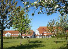 Die beliebtesten Ecken in Deutschland und unsere Tophotel-Empfehlungen dazu. :-)