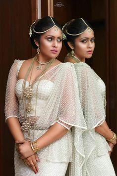 Dressed by Suresh Rathnayake