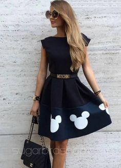 24800cc56f Sugarbird x Disney Collection #disneystyle #dressedindisney Walt Disney,  Disney Stílusok, Disney Outfitek