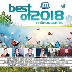 Baixar cd Best Of 2018 – Frühlingshits – (2018), Baixar cd Best Of 2018 – Frühlingshits, Baixar cd Best Of 2018 , Baixar cd Best Of ,  cd Best Of 2018 – Frühlingshits – (2018), Best Of 2018 – Frühlingshits – (2018), Best Of 2018 – Frühlingshits