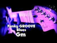 Funky Blues Backing Track for Guitar in G minor Minor Scale, G Minor, Blue Jam, Blues Scale, Backing Tracks, Soloing, Spotify Playlist, Staying Alive, Guitar