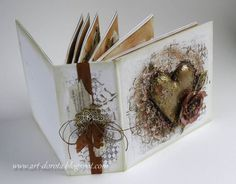 Album z sercem