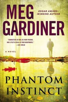 Phantom Instinct. Click on the book cover to request this title at the Bill or Gales Ferry Libraries. 7/14