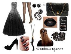 Shadow Queen Dance