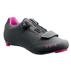 Fi'zi:k R5B Donna Boa Shoes - Women's Anthracite/Dark Grey, 37.0 Fizik http://www.amazon.com/dp/B00UXHXDBI/ref=cm_sw_r_pi_dp_zXZ-wb11VE515