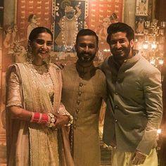 Indian Celebrities, Bollywood Celebrities, Bollywood Actress, Bollywood Stars, Bollywood Fashion, Sonam Kapoor Wedding, National Film Awards, Fashion Couple, Best Actress