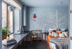 Lenin Apartment by Sergey Krasyuk