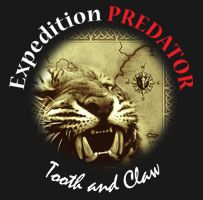 Expedition Predator - Bowmanville Zoo