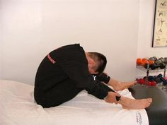 Active Isolated Stretching Exercises  http://www.runnersworld.com/injury-treatment/active-isolated-stretching-exercises