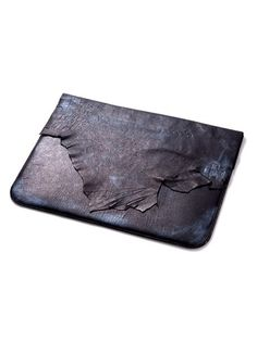 Handmade Leather Bag // Beryll
